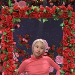 <トレンドブログ>「TWICE」チェヨン、そっくりなお母さんと楽しい展示会デートを報告♪