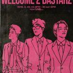 <トレンドブログ>「Block B」派生ユニット「Block B-BASTARZ」がコンサート開催!