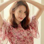 <トレンドブログ>春が待ち遠しい!「少女時代」ユナが、ファッションブランド「Michael Kors」の春を先取り!