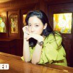 <トレンドブログ>女優オ・ヨンソ、日本で撮影されたレトロなグラビアが公開!