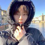 <トレンドブログ>「NU'EST」ファン・ミンヒョンの美しすぎる日常写真にファンはメロメロ!?