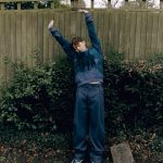 <トレンドブログ>パク・ソジュン「2度目のロンドン、ソン・フンミンに会うのをかねて来たかった」[グラビア]
