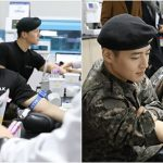 <トレンドブログ>軍隊で兵役判定検査の体験をした「INFINITE」ソンギュ、採血が怖い!!!??一方カン・ハヌルは?