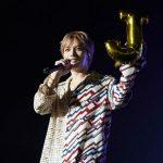 「イベントレポ」ジェジュン(JYJ)、タイで誕生日ファンミーティング開催…3000人を魅了
