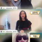 BOM・MINZY・CL、DARAの「ビデオスター」MCを祝福…久々の「2NE1」完全体?