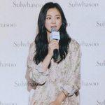 【トピック】女優ソン・ヘギョ、2019年の活動計画は未定!? シンガポールのコスメイベントで明かす