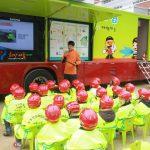 「コラム」チャン・グンソクはソウル消防災難本部でどんな毎日を過ごすのか