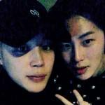 【トピック】ハ・ソンウン(元Wanna One)、親友JIMIN(防弾少年団)とカラオケで楽しむ様子を公開