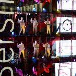 「イベントレポ」今最も注目すべきボーイズグループASTROが満を持して日本デビュー!!渋谷ゲリラパフォーマンスで発表!