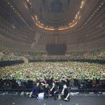 「イベントレポ」連日オリコンデイリーアルバムランキング1位のGOT7、アリーナ・ファイナル公演も大盛況!!