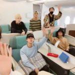 防弾少年団(BTS)、「Let's Go!! Grammy」遠足に行く子供たちのようにテンショプアップ!
