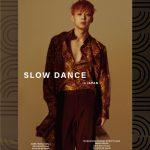 パク・ユチョン、「Slow Dance」予約販売開始「ファンに申し訳ない思いと感謝の気持ちを込めたアルバム」
