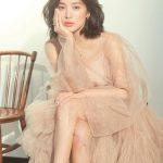 女優ソン・ヘギョ、芸歴22年…でも「新しい作品はいつも緊張」