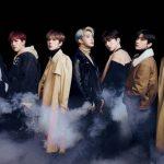 MONSTA X、3月27日(水) 5thシングル「Shoot Out (Japanese.ver)」ティザー映像公開!2/26から先行配信もスタート!