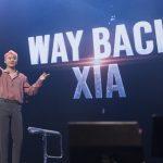 ジュンス除隊後初日本ツアー「2019 WAY BACK XIA TOUR CONCERT in JAPAN」開催決定