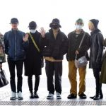 「PHOTO@仁川」防弾少年団、グラミー賞出席のためアメリカ・LAへ