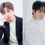 元「Wanna One」パク・ジフン&ペ・ジンヨン、化粧品ブランドのモデルに同伴抜てき