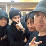 SUGA(防弾少年団)、「EPIK HIGH」アルバムにプロデューサーとして参加