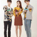 チャニ(SF9)&ミナ(gugudan)&ヒョンジン(Stray Kids)、MBC「ショー!音楽中心」MCに抜てき=16日に特別ステージ披露