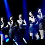 「Red Velvet」、初の北米ツアースタート…LA公演で幕開け