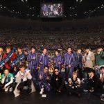 7人組ボーイズグループiKON(アイコン)、 超特急、RADIOFISHと共演「PERFECT VALENTINE 2019」に出演!