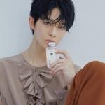 【トピック】ペ・ジンヨン(元Wanna One)、かっこよすぎるグラビアが話題