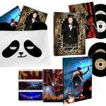 BIGBANGのV.I、2/20(水)発売・全3都市8公演9万8,000人動員の初ソロツアーLIVE DVD & Blu-rayよりよりトレイラー公開!!