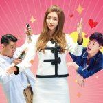 AIロボットが孤軍奮闘?! 韓国ドラマ「奥様はサイボーグ」 2019年2月23日(土)夕方5時スタート!
