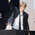 「イベントレポ」ジェジュン(JYJ)、台湾のファンと特別な時間「ファンと一緒に年を取るのは特別な経験であり力」