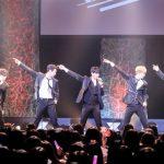 「イベントレポ」KNK(クナクン)2019 年初の日本ツアー <KNK JAPAN TOUR 2019 ‒Move on-> 2/15(金)東京公演から大盛り上がりでスタート!