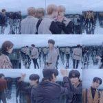 SF9、タイトル曲「綺麗にならないで」MV予告映像を公開…セクシーな雰囲気&強烈なビート