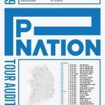 PSY代表事務所P NATION、30都市ツアーオーディション開催…「ジェシー&ヒョナ&イドン、Who's Next?」