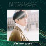 キム・ヒョンジュン(リダ)、作詞作曲編曲に参加したフルアルバム「NEW WAY」本日(4日)公開