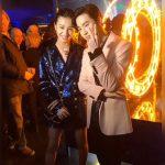 EXOスホ&木村拓哉の娘Koki,、ローマで会った韓日代表セレブ!