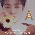 Wanna One出身ユン・ジソン、初の単独ファンミーティングが全席売り切れに