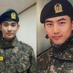 2PMテギョン-キム・スヒョン、軍生活も特級★誠実・模範生活で早期進級