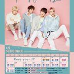 爽やかすぎるイケメンバンド「IZ(アイズ)」 3月21日よりライブ「Keep your IZ」の開催が決定! 大阪初上陸!