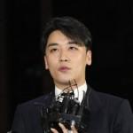 【公式】YGエンタ、V.I(BIGBANG)との専属契約を解除