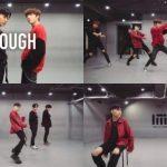 SF9チャニ&ダンスチーム1MILLION、「Enough」の新しいパフォーマンス公開(動画あり)