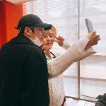 """ハ・ソンウン&オン・ソンウ、Wanna Oneの友情は現在進行形…""""オン氏最高"""""""