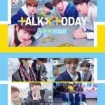 """【公式】防弾少年団の弟""""TXT、リアリティ初公開…「Talk X Today」11日に初放送!"""