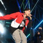 「PHOTO@ソウル」歌手パク・ジェボム、観客とより近くで…「ナイキ、ミュージックフェスティバル」開催