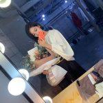 女優パク・シネ、優雅な女神のような美貌で