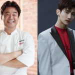 東方神起チャンミン&ペク・ジョンウォン、新グルメバラエティ出演…韓国の食文化を探る「公式的立場」