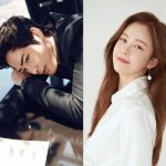 カン・ジファン&キョン・スジン、新ドラマ「朝鮮生存記」主演に決定