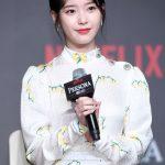 「PHOTO@ソウル」IU、映画俳優としての初の歩み…短編映画「ペルソナ」製作報告会開催