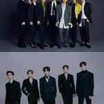 SUPER JUNIOR&NU'EST「U +5G THE FACT MUSIC AWARDS」に参加決定