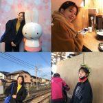 「Red Velvet」スルギ、幸せな日本旅行の一幕を公開「友人との初めての海外旅行」