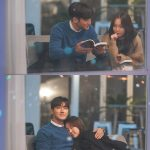 本当のカップル? ドラマ「国民の皆さん」出演のシウォン(SJ)&イ・ユヨンの2ショットが話題