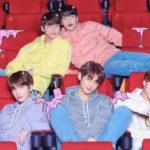 """""""BTS弟分""""「TXT」、明日4日デビューアルバム発売+特集ショーに期待大"""